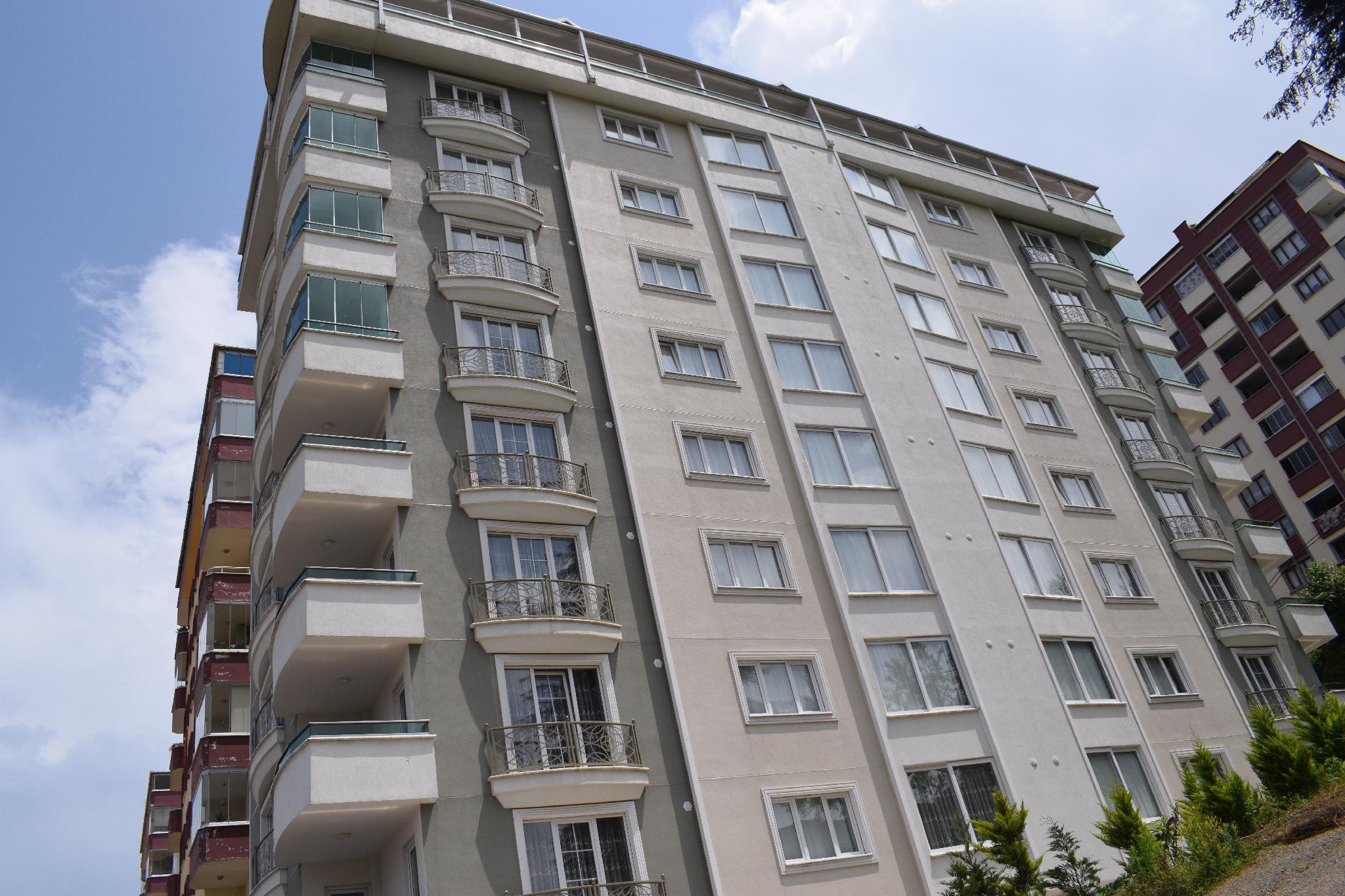 Zahi Hotel Yomra