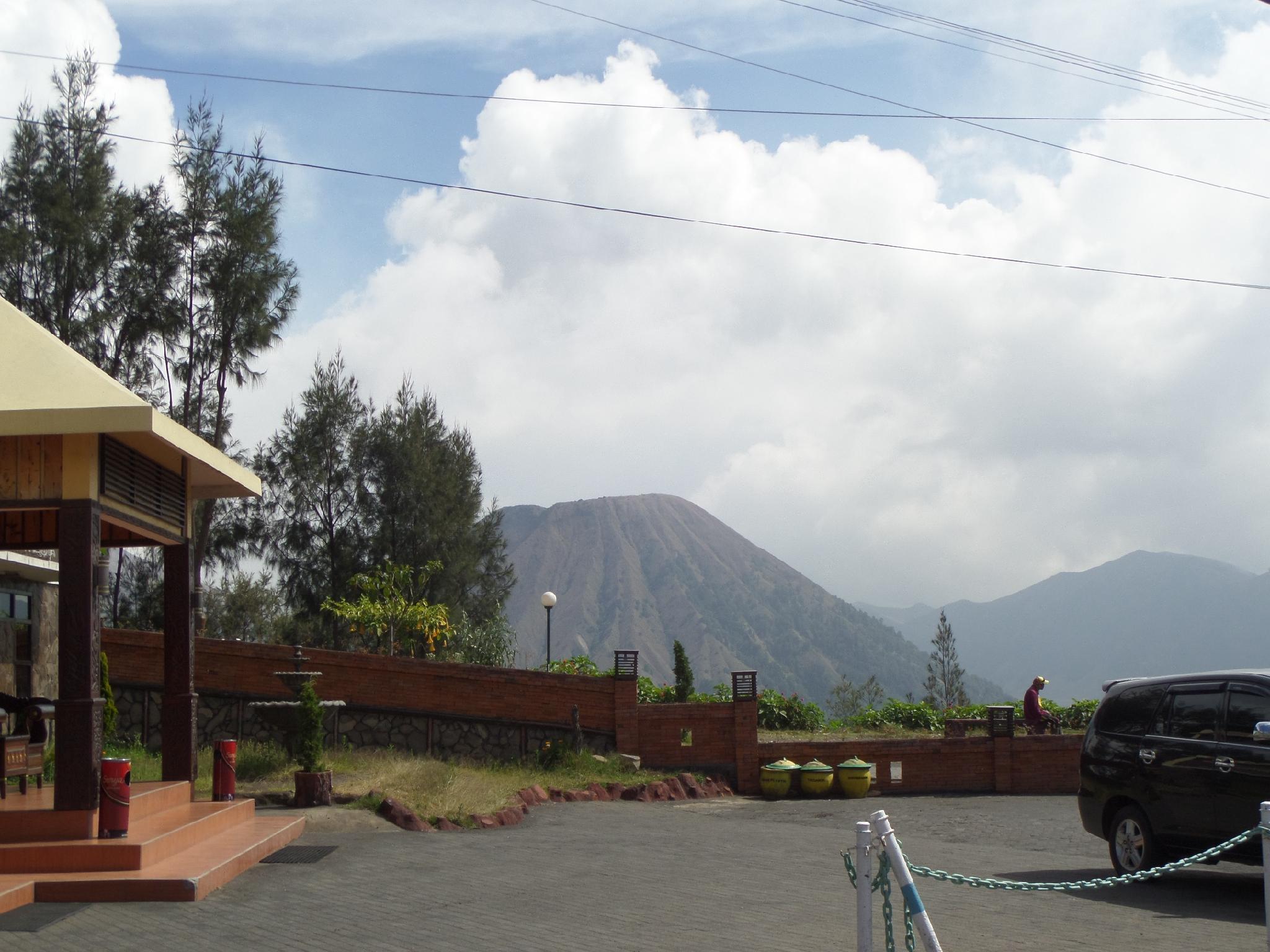 Bungalow Triple At Lava Lodge
