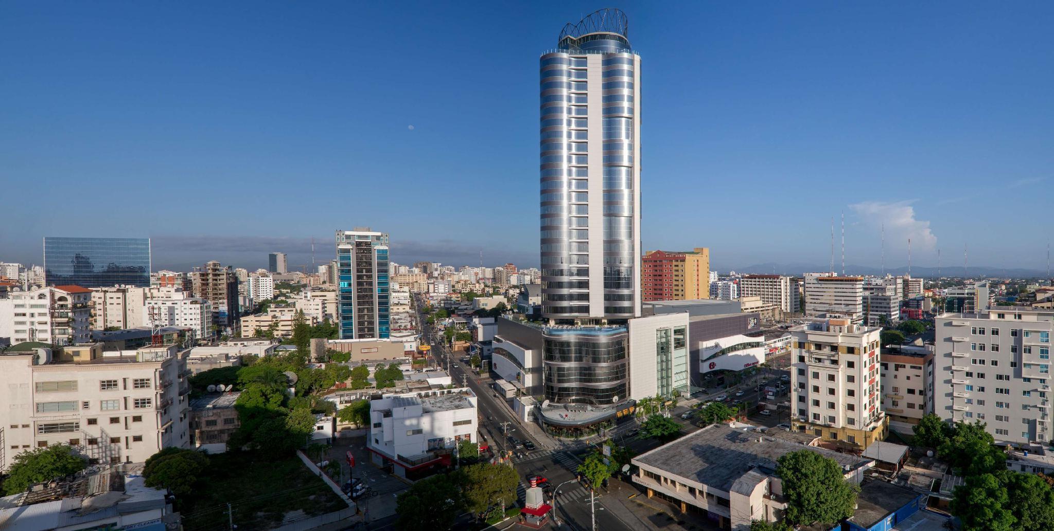 Embassy Suites Santo Domingo