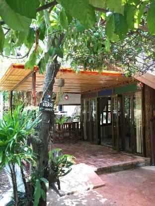 Garden house บ้านเดี่ยว 1 ห้องนอน 1 ห้องน้ำส่วนตัว ขนาด 300 ตร.ม. – อ่าวบากันเตียง