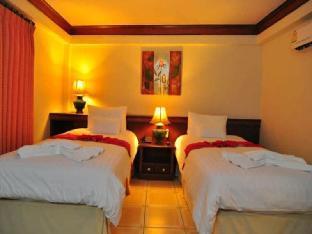 エラワン ホテル Erawan Hotel