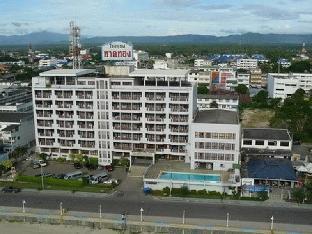 ハートトーン ホテル Hadthong Hotel