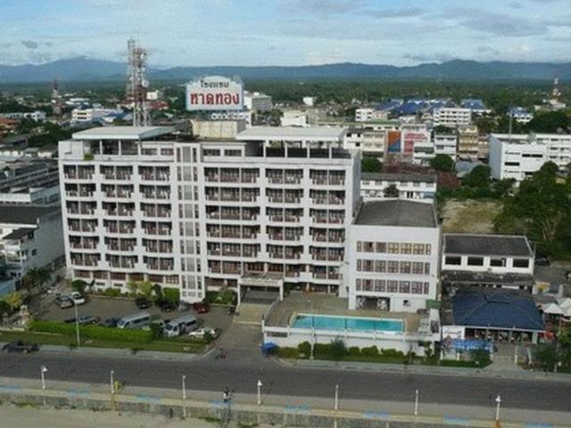 โรงแรมหาดทอง – Hadthong Hotel