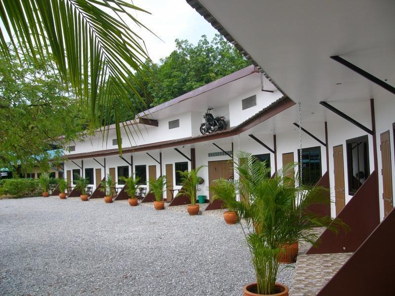 Kevin Resort เควิน รีสอร์ต