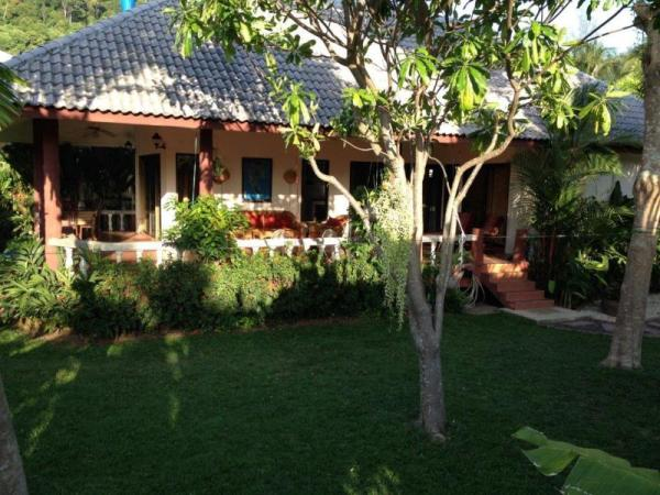 Southern Lanta Garden Villa Koh Lanta