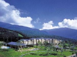 โรงแรมอุระบันได แกรนเดโค โตกิว (Urabandai Grandeco Tokyu Hotel)