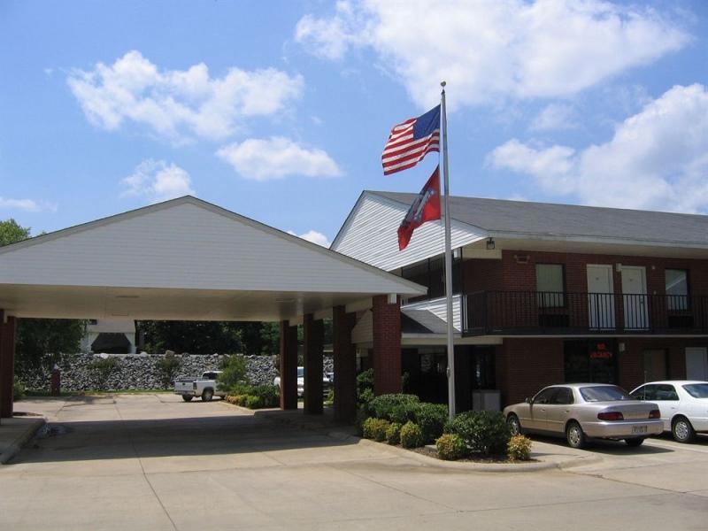 Americas Best Value Inn & Suites Sheridan