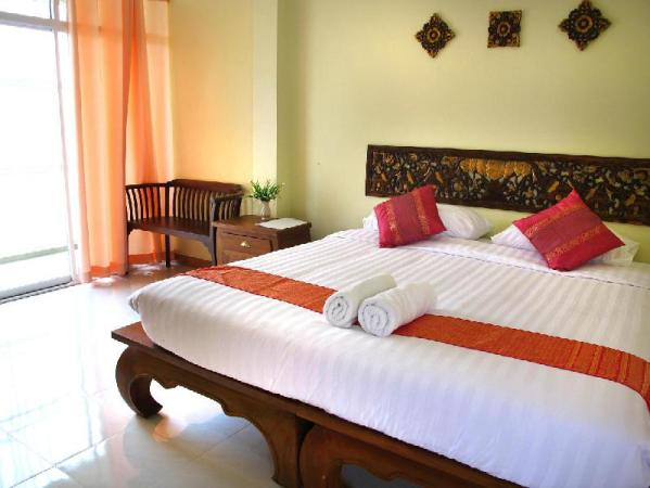 Baan Maesot Boutique Resort Tak