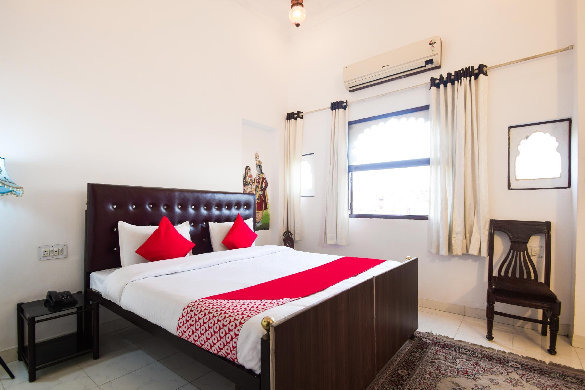 OYO 28730 Dream Heaven Guest House