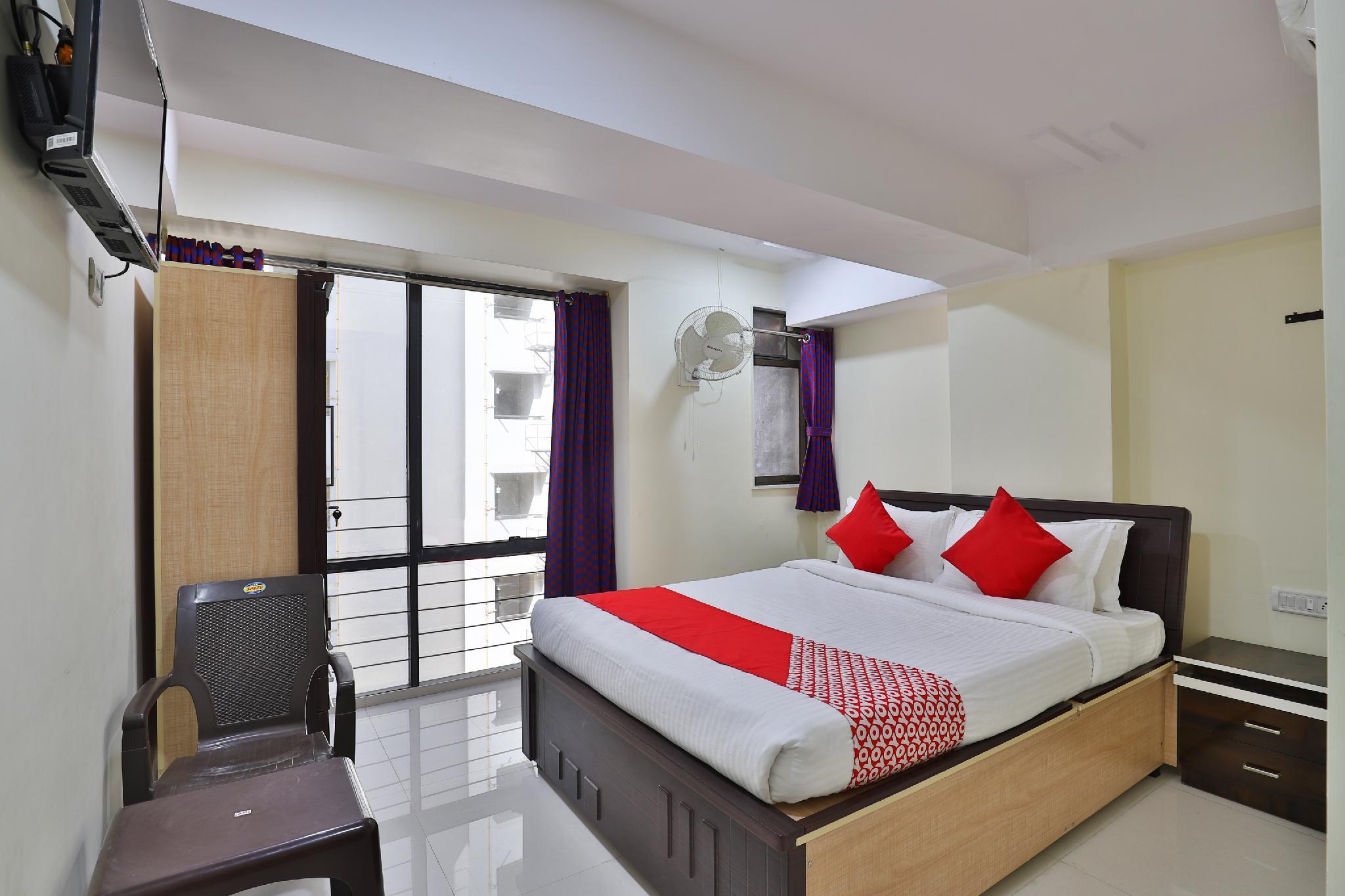 OYO 30253 Hotel Vishwa