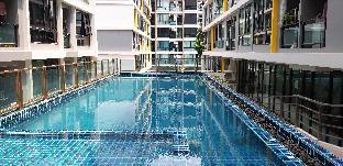 The Cube Nawamint Ramintra อพาร์ตเมนต์ 1 ห้องนอน 1 ห้องน้ำส่วนตัว ขนาด 29 ตร.ม. – สนามบินนานาชาติดอนเมือง