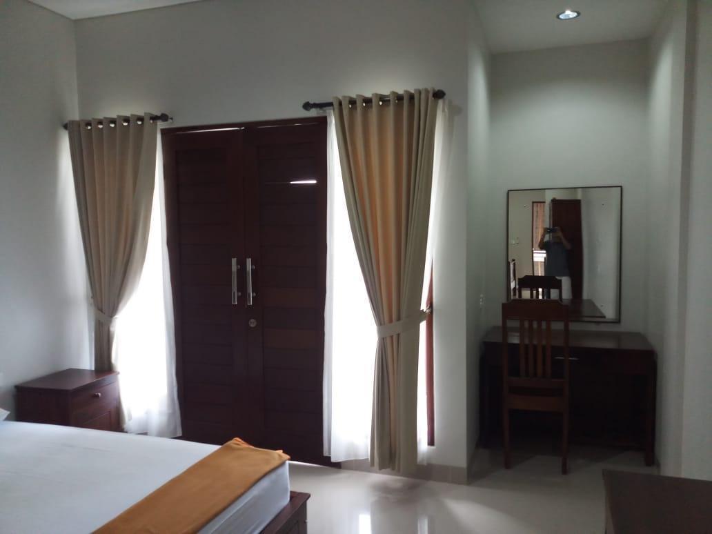 New Bedroom Near Everything At Jl. Raya Uluwatu