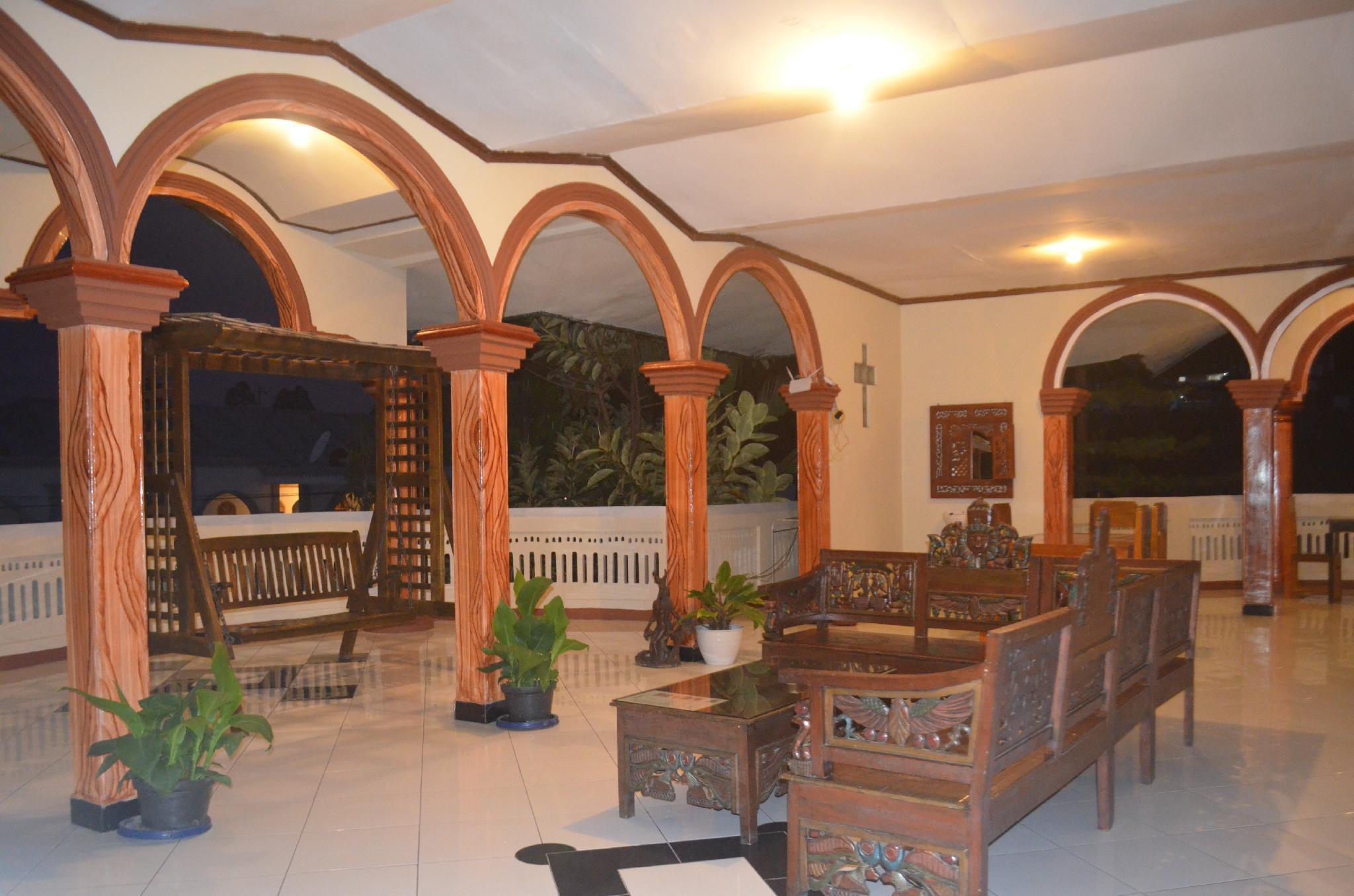 Silverin Resto And Hotel Bajawa
