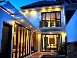 Kakul Villa Ubud