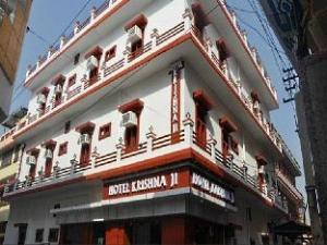 克里希纳吉酒店 (Hotel Krishna Ji)