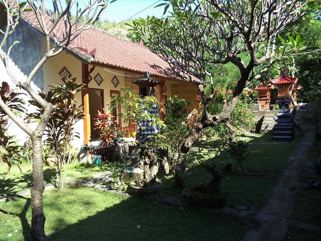 Fisherman Family House