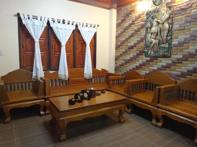 ลำปาง โฮมสเตย์ – Lampang Homestay
