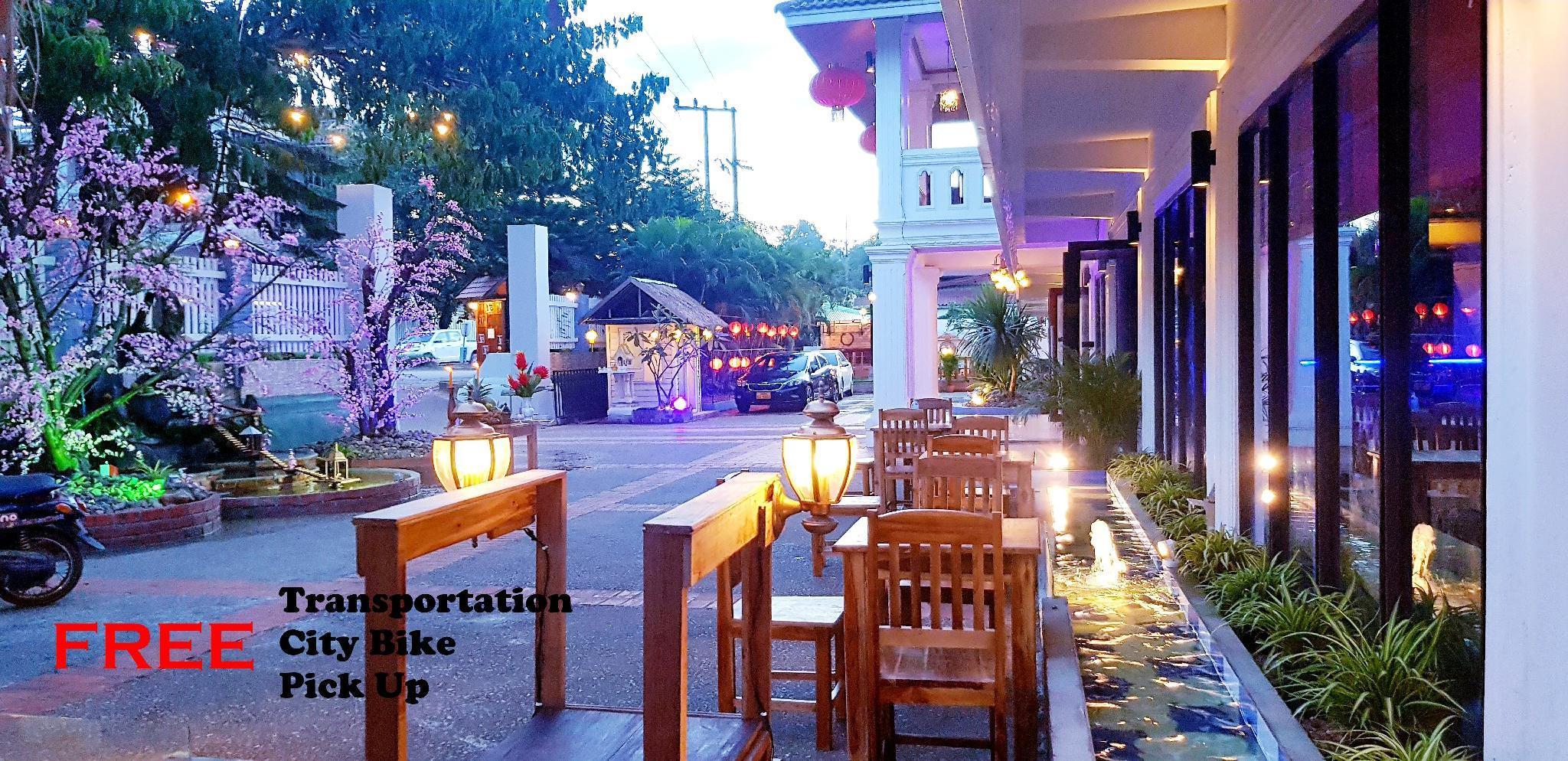 MEMORY HOTEL And VILLA