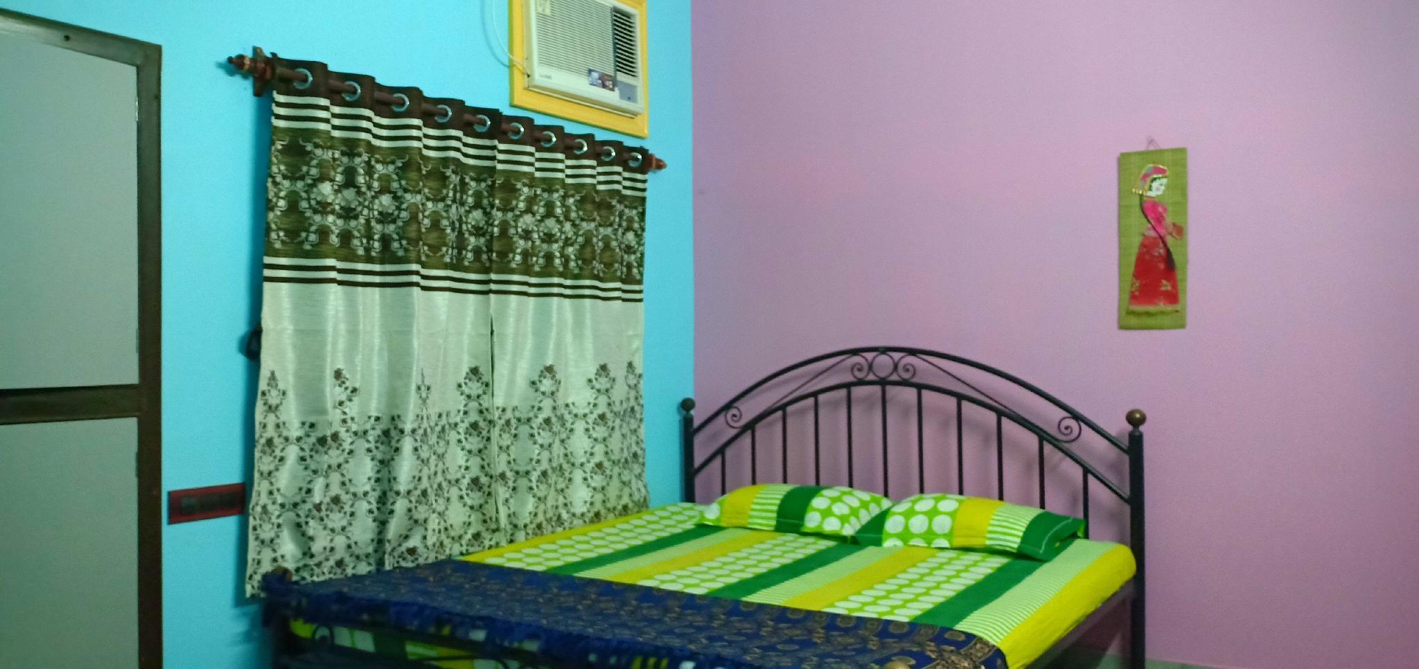 Mithi's Sweet Home
