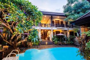 Amata Lanna Chiang Mai Hotel, One Member of The Secret Retreats - Chiang Mai
