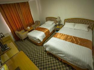 Kyungnam Tourist Hotel 3