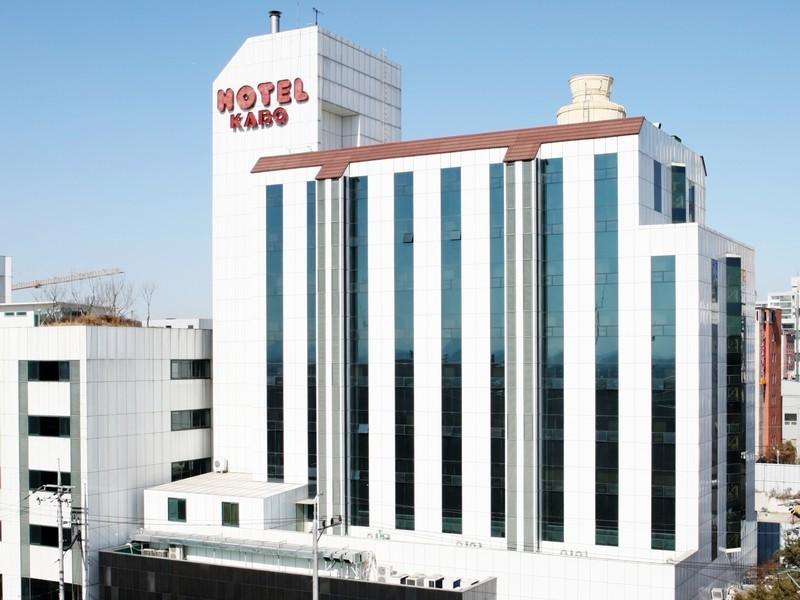 Kabo Hotel