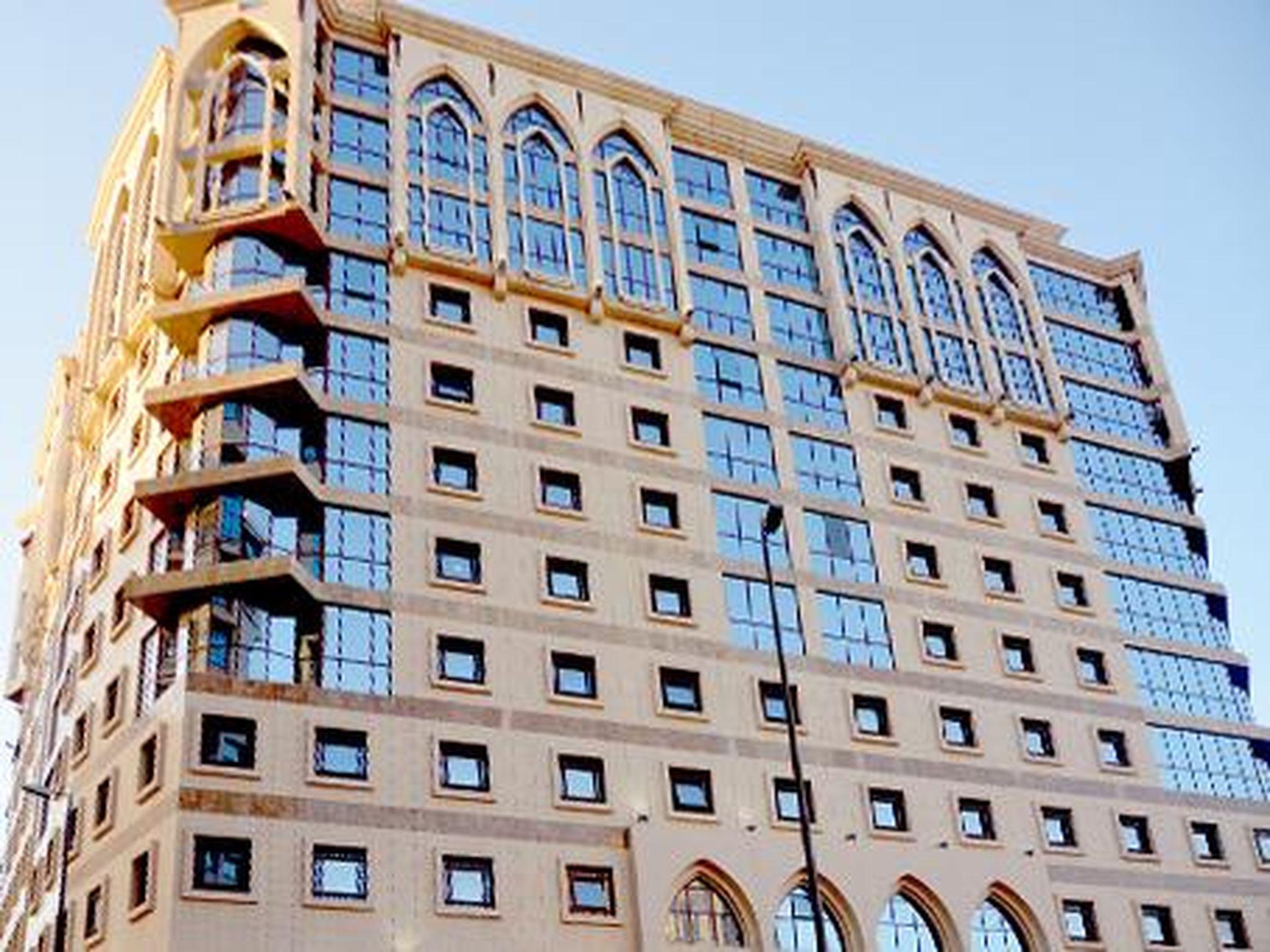 Taiba Al Diyafah Hotel