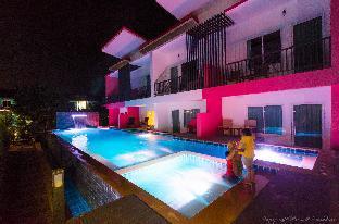 Pinky Hotel โรงแรมพิงค์กี้