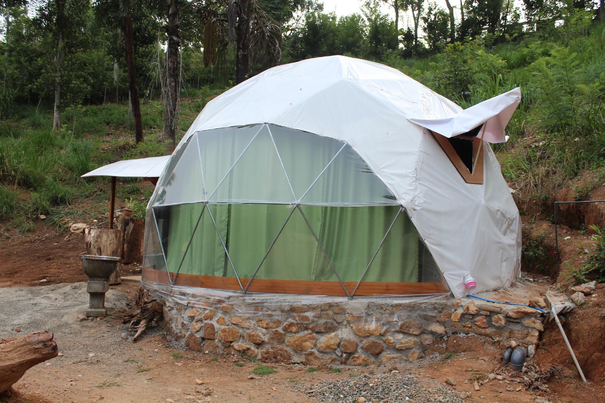 Ella Eco Domes
