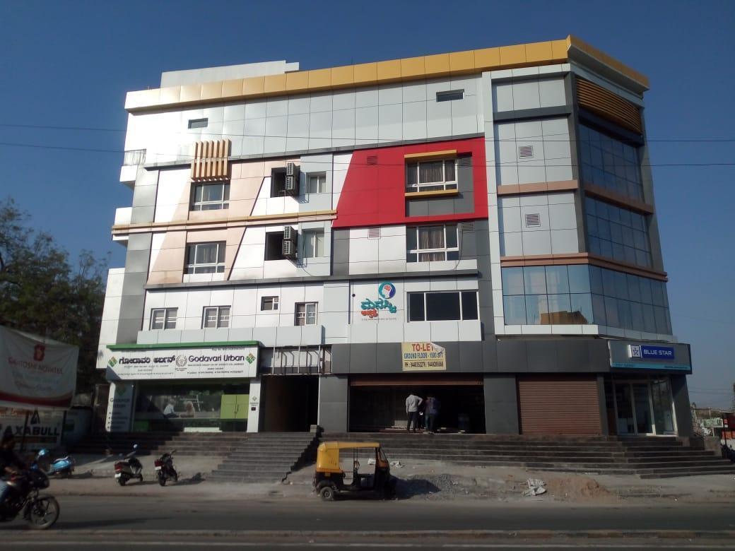 Santoshi Novatel Hotel