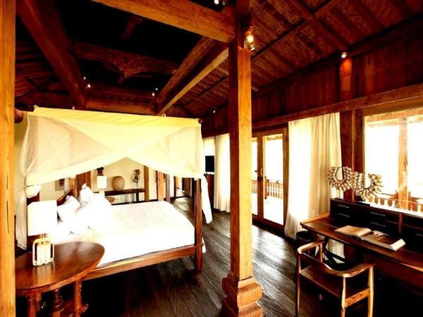 1 BR-LUXURY SERENITY VILLA PANORAMIC VIEWS Bali