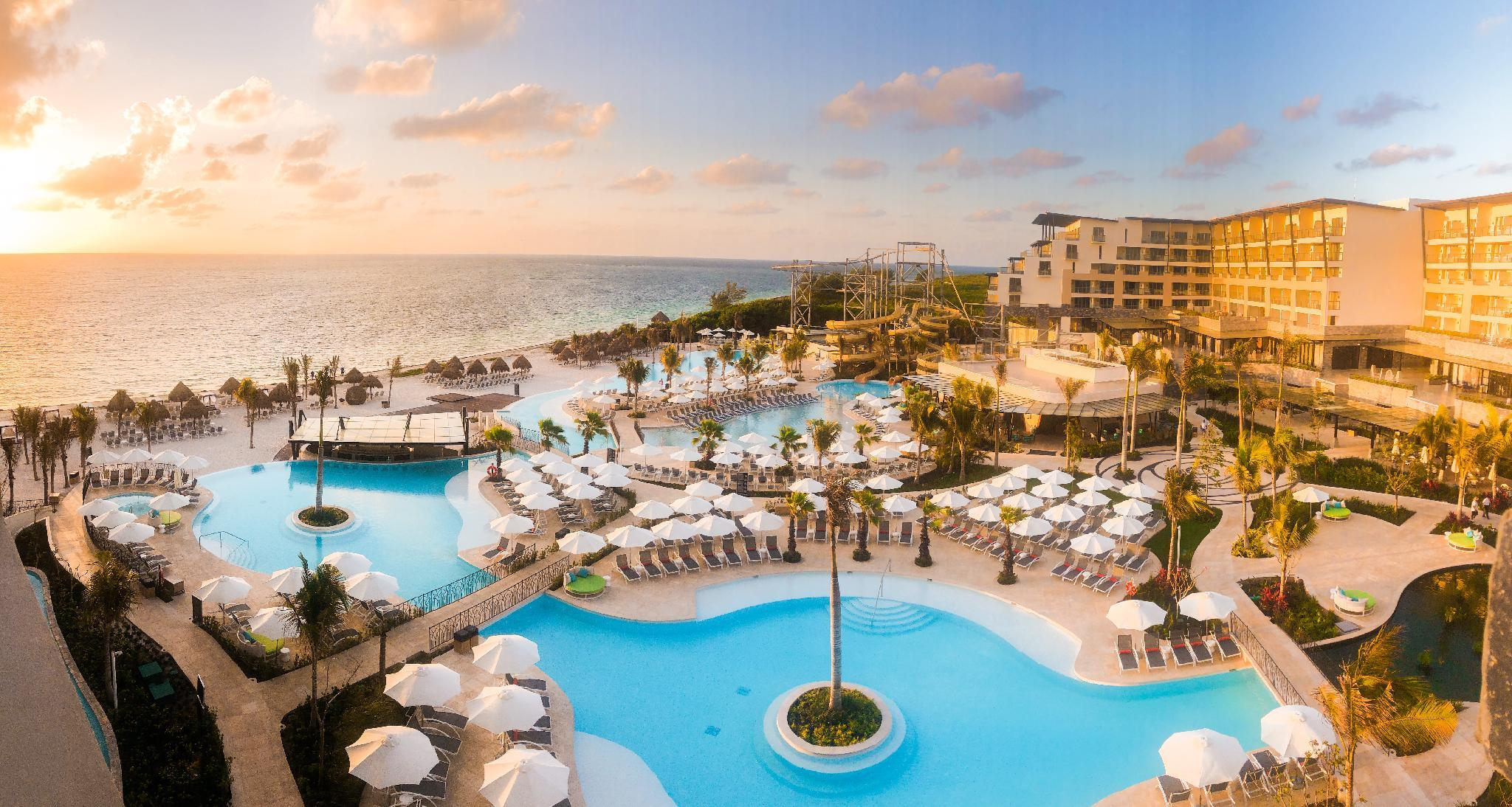 Dreams Natura Resort & Spa - Optional All Inclusive