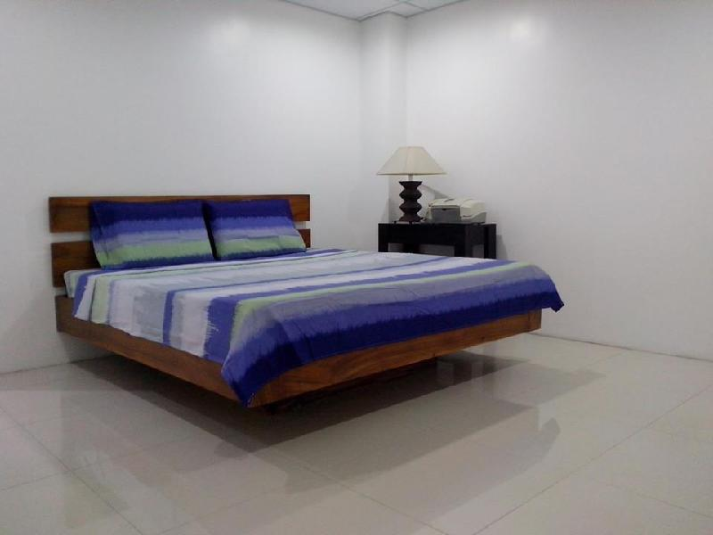 Just Beds Apartments Hotel Manila in Philippines