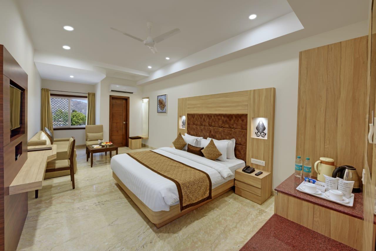 Hotel Zankaar