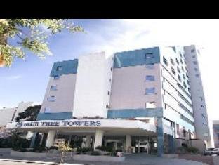 Blue Tree Towers Caxias Do Sul