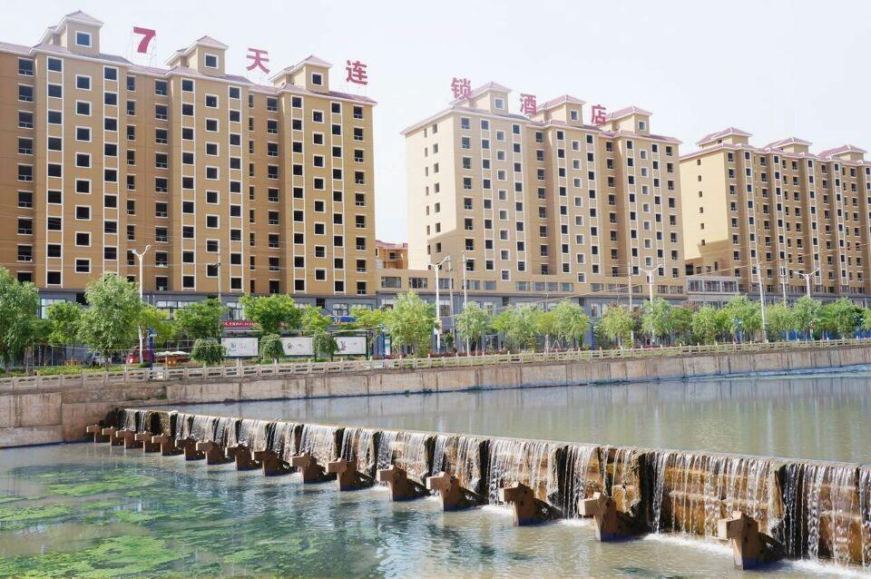 7 Days Inn�Weiyuan Weihe Xincheng