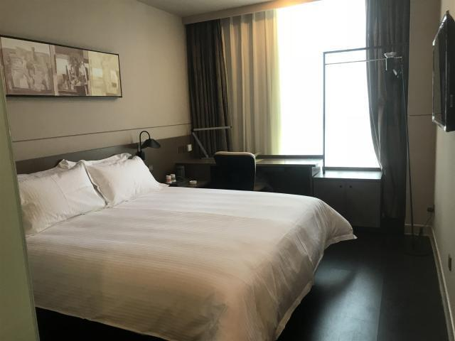 Jinjiang Inn Select Xinji Xinghua Road