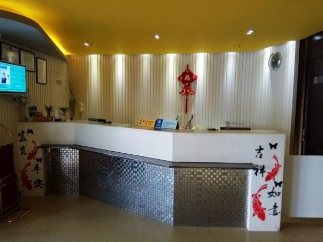 Jinjiang Inn Xiamen Xiang'An Maxiang Town