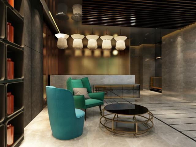 Jinjiang Metropolo Wuhan Guanggu Exhibition Center Hotel