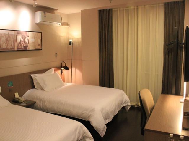 Jinjiang Inn Select Shenyang Tawan Xingshun International Night Market