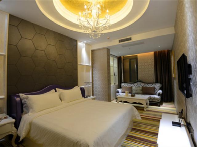Jinjiang Inn Style Fuzhou Fuma Road Gushan