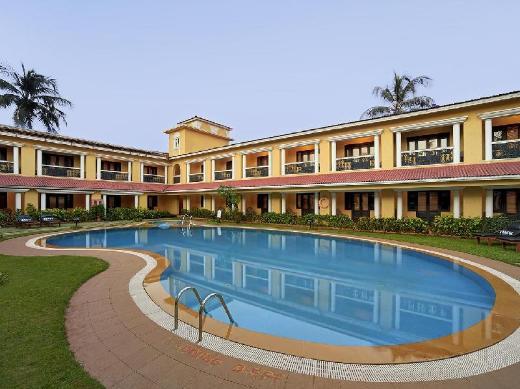 Casa De Goa - Boutique Resort