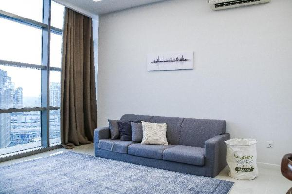 Victoria Home Azure Residence Kuala Lumpur