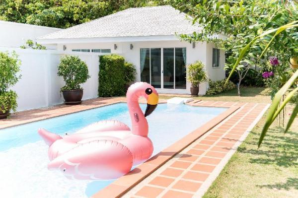 Baan Promphun Pool Villa by BV Phuket