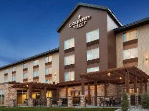 Country Inn & Suites By Carlson Bozeman MT (Country Inn & Suites By Carlson Bozeman MT)