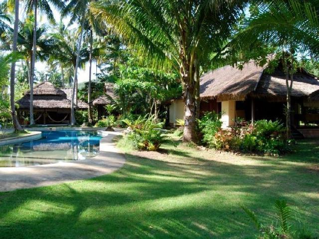 เกาะยาว เบย์ พาวิลเลี่ยนส์ – Koyao Bay Pavilions Hotel