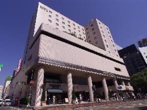 關於博多中央飯店 (Hotel Centraza Hakata)