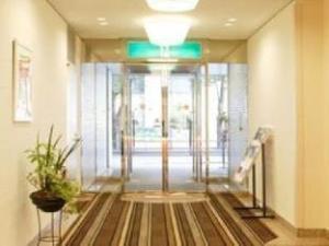 โรงแรมจิซัน อินน์ อุเมดะ (Chisun Inn Umeda)