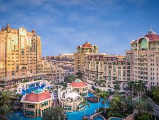 Roda Al Murooj Hotel - Dubai