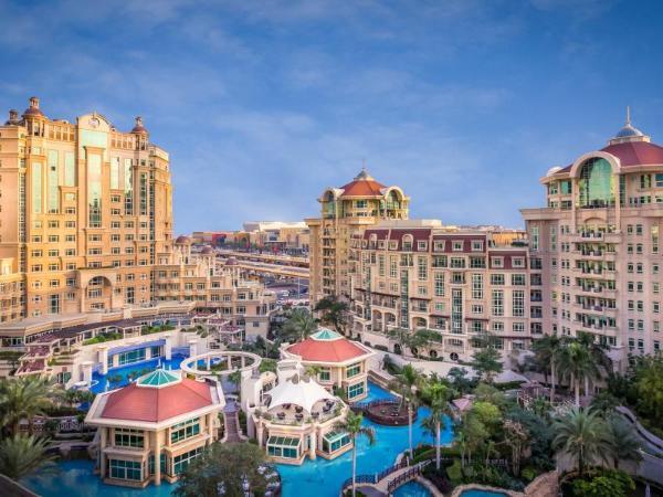 Roda Al Murooj Hotel Dubai